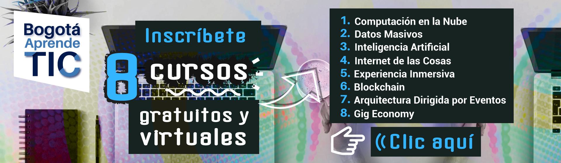 Bogotá Aprende TIC