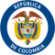 Logo de la republica de colombia
