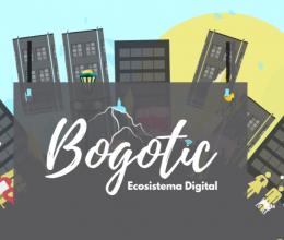Bogotá economía digital