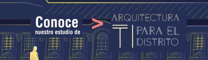 Banner de promoción Arquitectura TI