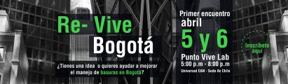 Re - Vive Bogotá