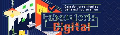 Laboratorio digital de Bogotá