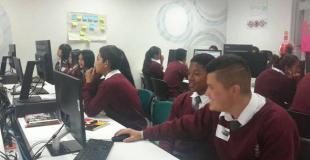 Estudiantes de colegios de Bogotá elegirán sus personeros virtualmente