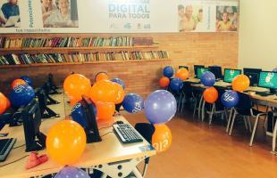 Laboratorio de Formación Digital