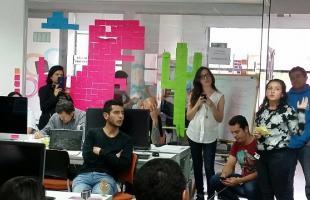 Bogotá Datos Abiertos