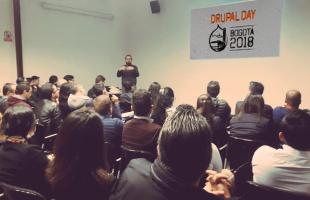 Drupal Day 2018