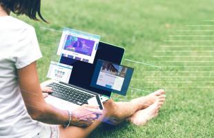 virtualización de trámites