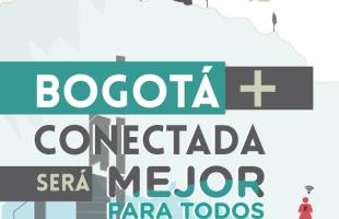 Infografia Proyecto de Decreto Distrital respecto de Despliegue de Infraestructura de Comunicaciones en Bogotá para comentarios