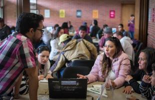 Durante tres días, mujeres potencian su talento en ciencia de datos