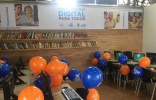Laboratorio Digital Ciudad Bolívar