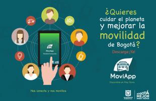 Movilidad Compartida