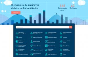 Plataforma Datos Abiertos